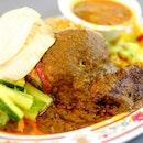 Syaza Nasi Padang