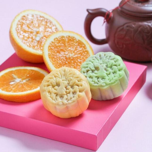 Bakerzin Launches Largest Mooncake Collection
