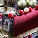 Log Cakes List 2015