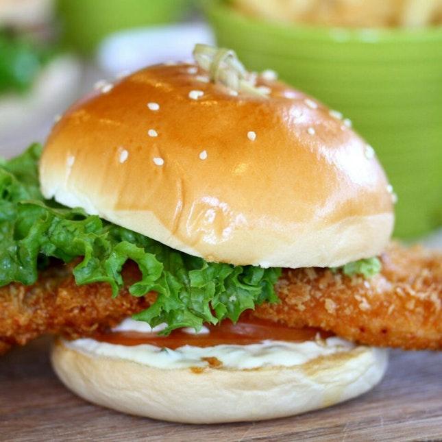 Champion Burgers Under $20