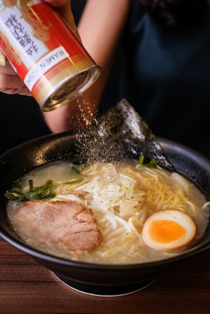 The Authentic Taste of Sapporo Ramen