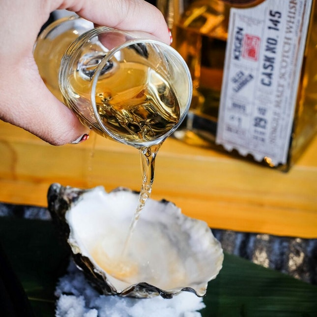 A Taste of Japan and Scotch Whisky