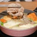 Individual Healthy Korean Hotpot