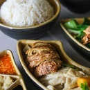 """How Wonderful Can Meatless """"Chicken Rice"""" Be?"""