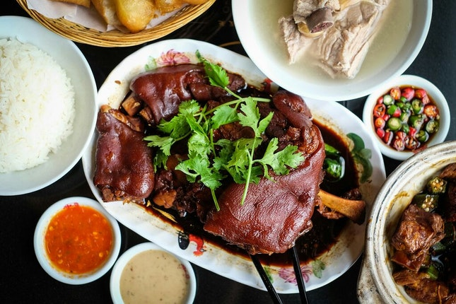 10 Delicious Eateries You Should Try At Tiong Bahru Plaza
