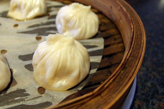 11 Delightful Xiao Long Bao Stalls