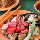 Traditional Handmade Ngoh Hiang