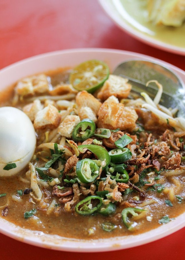 Friendly Malay Cuisine in Clementi