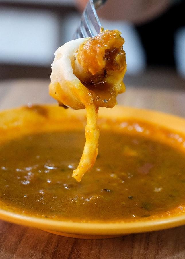 Indian-Pakistani Cuisine