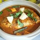 Muthu's Curry (Suntec City)