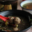 Soon Lee Fire-pot Stew Beef (Alexandra Village Food Centre)