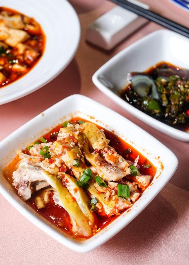Just Food Vibes at UE Square – 4 Unique Restaurants