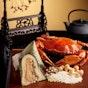 Wan Hao Chinese Restaurant (Singapore Marriott Tang Plaza Hotel)