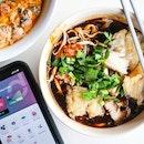 Shanghai Noodle Lor Mee (Geylang East Centre Market & Food Corner)