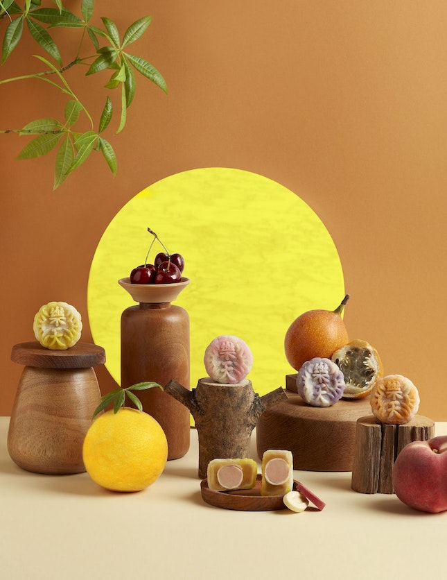 15 Best Mooncakes for the Most Wonderful Mid-Autumn Festival 2020!