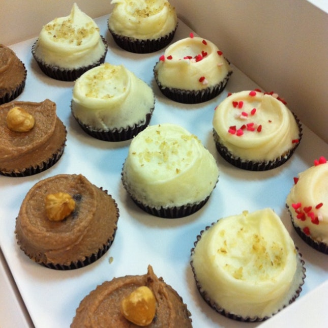 Desserts ❤