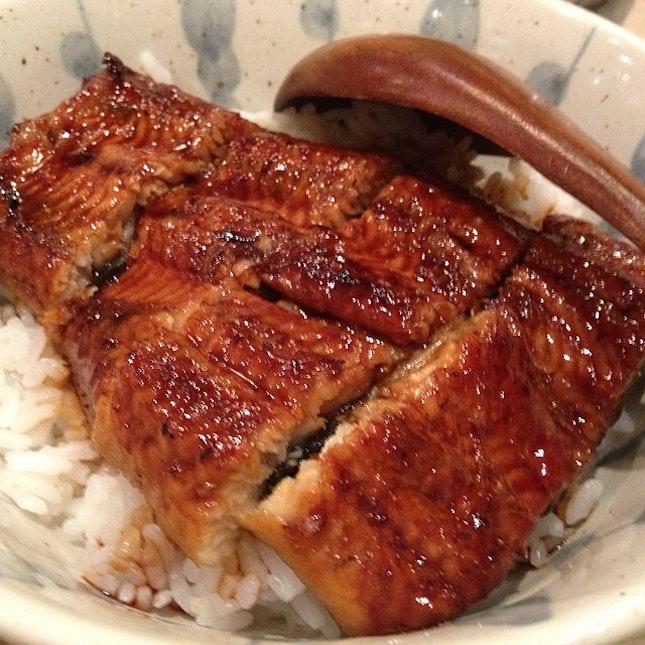 #japan #eel #fish #foodie #foodhunter #restaurant #rice #wheretoeat #welovetoeat #malaysia #travel