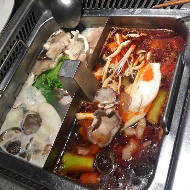 ♨Hotpot🍲火鍋 ♨