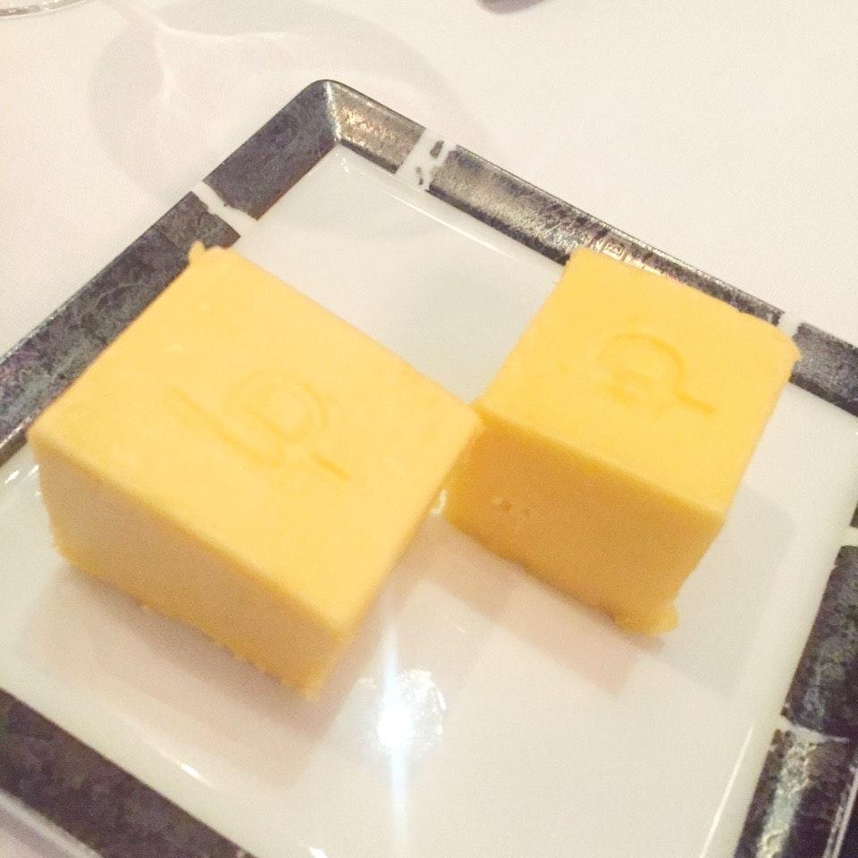 Le Ponclet Butter
