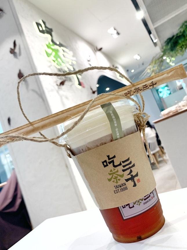 🍹 Boba & Tea 🍵