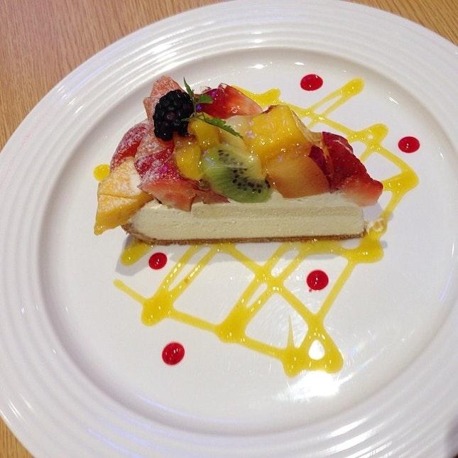 #fruit #tart #foodie #foodpics #foodporn