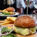 The Lobster Burger 😍 - $58