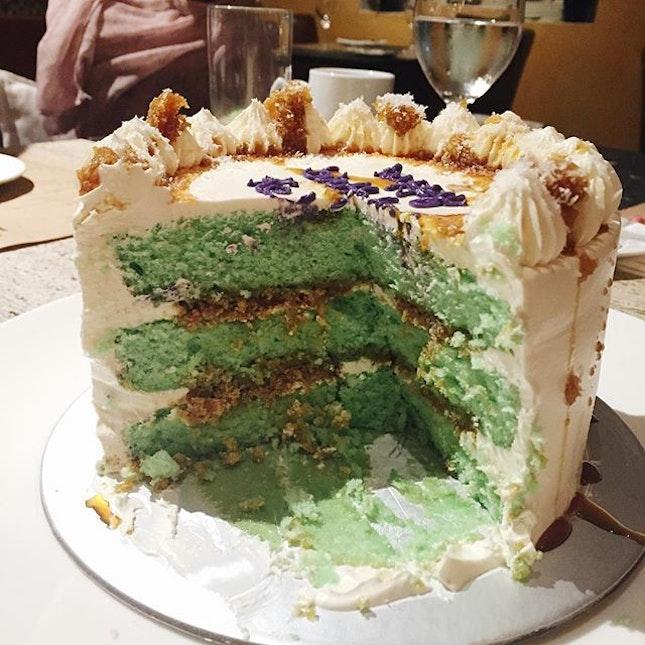 Leftover Birthday Cake For Breakfast Is Alwa 75214