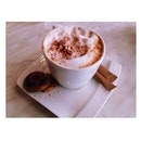 #capuccino #delifrance #cafe #coffee☕️☕️