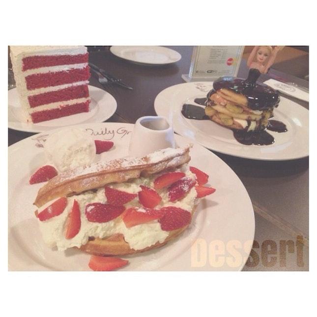 D E S S E R T 😍 #dessert #foodporn