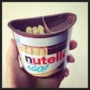 Awesom Nutella & Go!