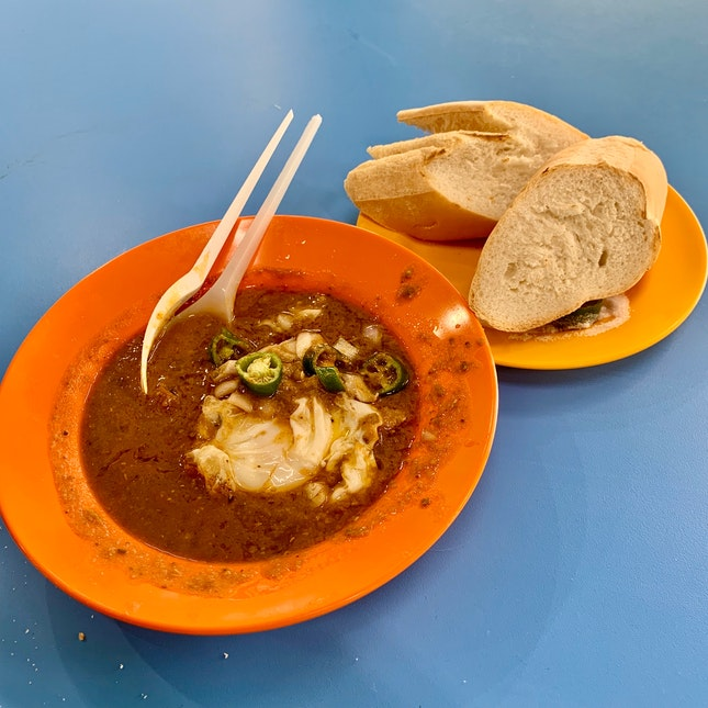 Best Eats At Eunos Crescent Market And Food Centre