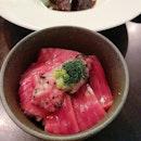 Mini trio tuna don 🥰