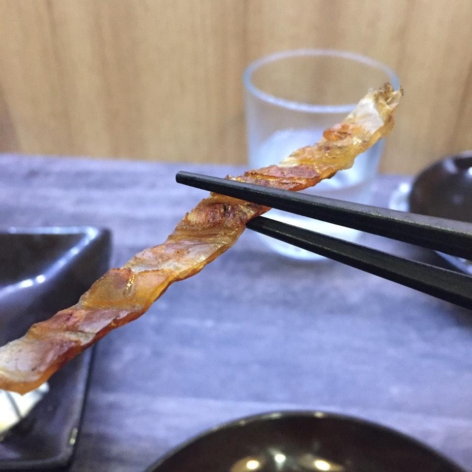 Kawahagi (Thread-sail Filefish)