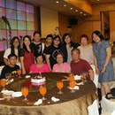 #throwback Mother's Day Dinner at Bliss Garden (福满楼) last night.