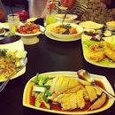 Yummy spread 😄