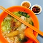 Rong Teochew Fish Porridge