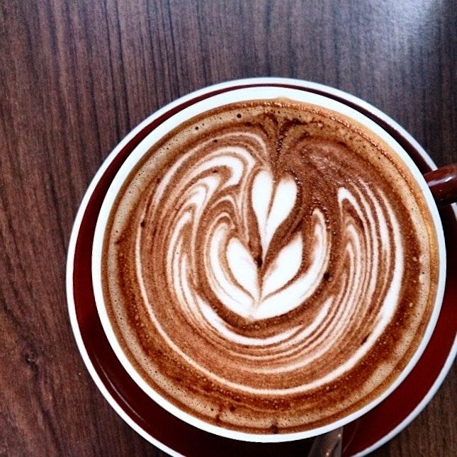 Cafes In BKK
