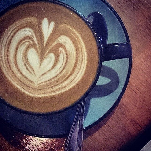 Cafes In JB