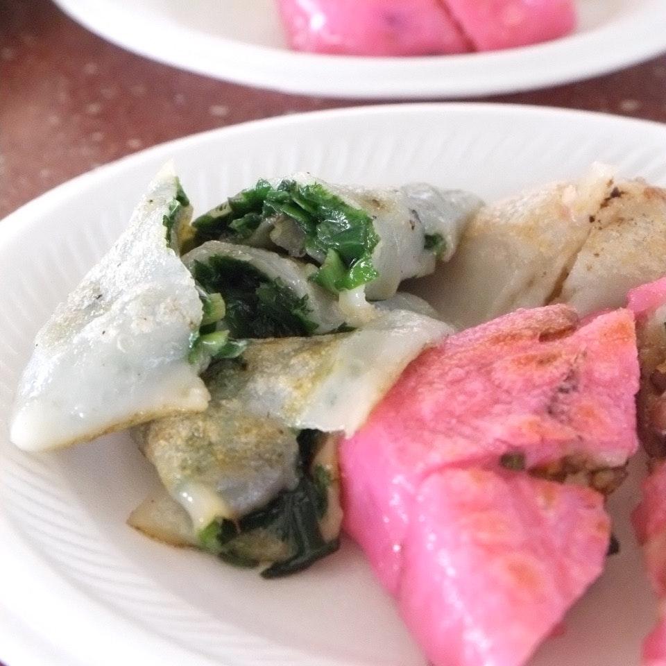 Ku Cai Kueh, Soon Kueh, Png Kueh ($0.70-$0.90/pc)