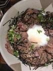 Aburi Wagyu Beef Bowl ($20)