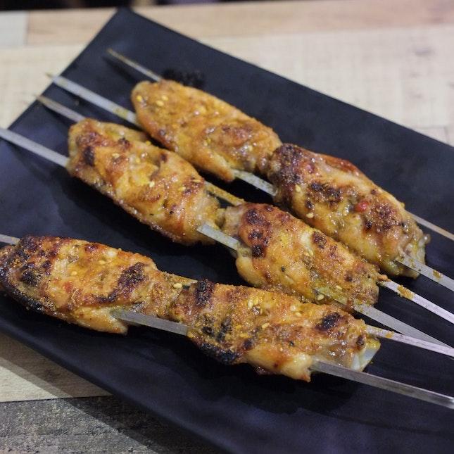 Chicken Mid Wing ($1.80/pc)