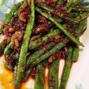 Sambal Gui Miao w Dried Shrimp.