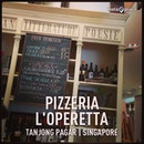 #instaplace #instaplaceapp #instagood #travelgram #photooftheday #instamood #picoftheday #instadaily #photo #instacool #instapic #picture #pic @instaplacemobi #place #earth #world  #singapore #SG #tanjongpagar #pizzerialoperetta #food #foodporn #restaurant #street #day