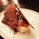 Peanut Butter Moose Cake