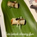 Nasi Lemak Cheong Fan
