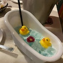 Duckling Bathtub Juice