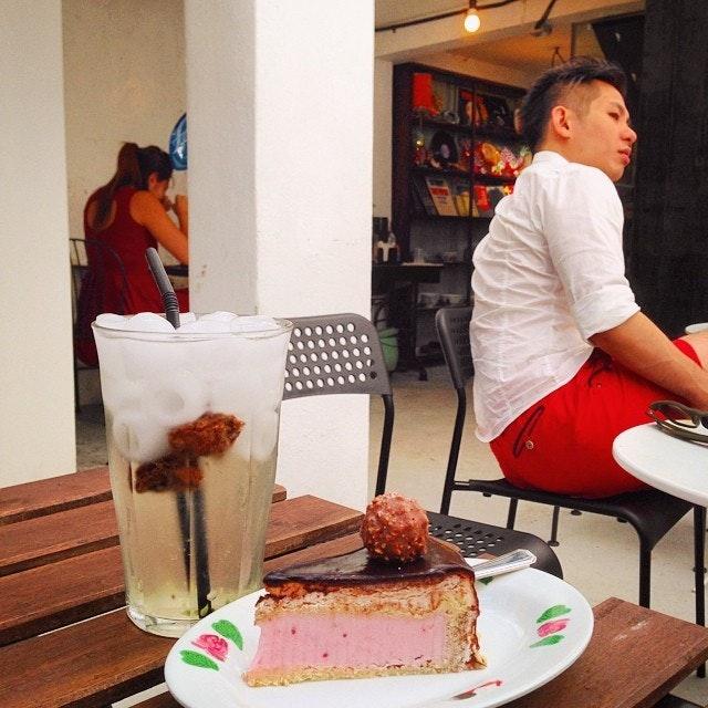 Tiong Bahru Hipster Central