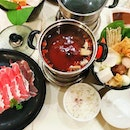 This Shabu Shabu is only second to the one I had in Japan.
