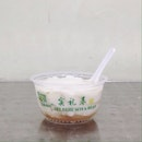 Cold Traditional Beancurd