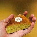 Durian Bingka Ambon